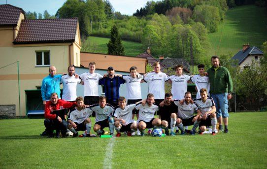 Fotogalerie: Domácí zápas mužů proti St. Červené Vodě (11. 5. 2019)